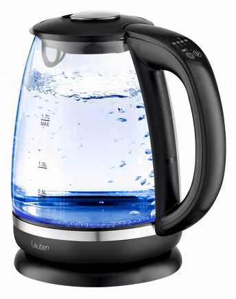 Electric Kettle EK17BG