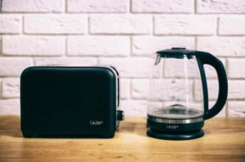 Lauben Electric Kettle EK17BG
