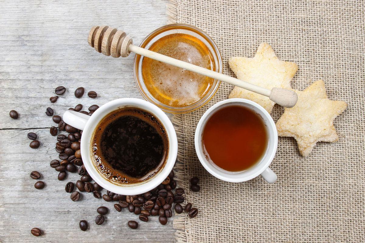 Ein perfekter Tee oder Kaffee ohne Kompromisse