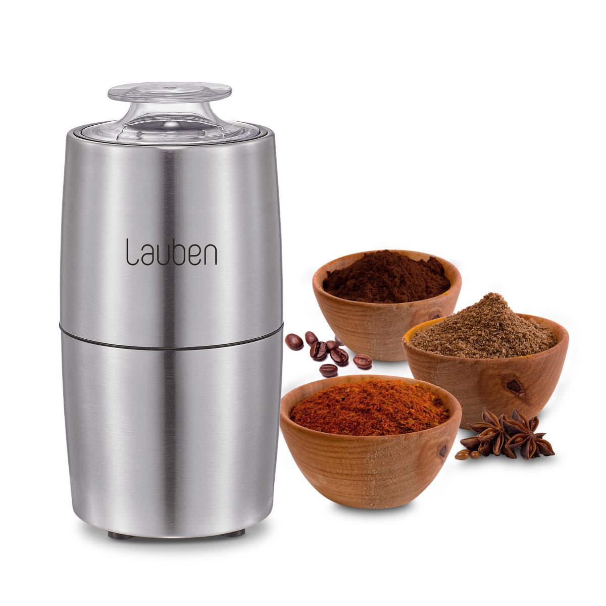 Káva, semínka nebo i ořechy přesně podle vašich představ