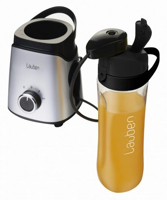 Lauben VacuFit® Keep Cup 400 ml