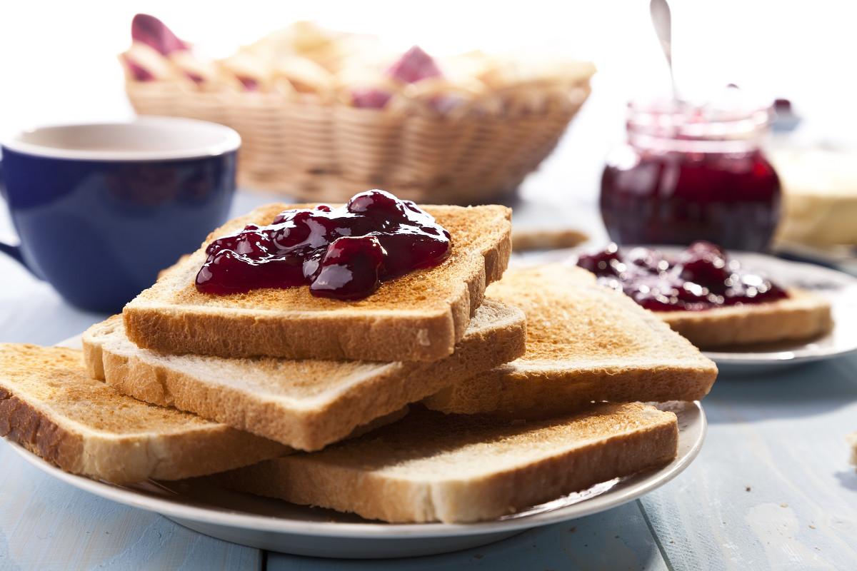 Lauben Toaster T17WS – Vychutnejte si dokonalou snídani
