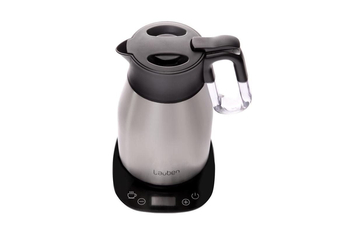 Lauben Vacuum Thermo Kettle VTK01S – Přesnost i úspora energie
